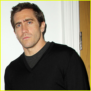 Jake Gyllenhaal Lost 'Nightcrawler' Weight with Kale Salad & Chewing Gum Diet