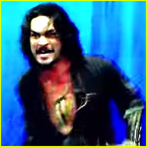 Jason Momoa's Audition Tape for 'Game of Thrones' Is So Intense - Watch the Must See Clip Now!