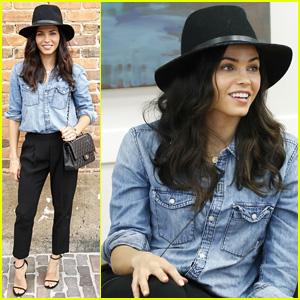 Jenna Dewan-Tatum Praises Miles Teller's Role in 'Whiplash'