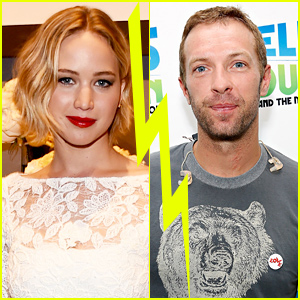 Jennifer Lawrence & Chris Martin Split After Four Months