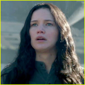 Jennifer Lawrence's Katniss Returns to District 12 in New 'Mockingjay' Teaser Trailer
