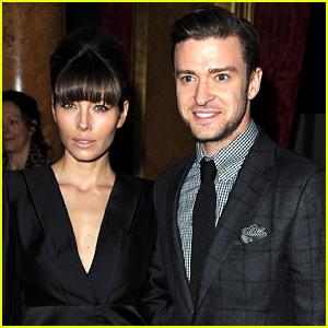 Justin Timberlake & Jessica Biel Settle Lawsuit Against Tabloid Publishing False Stories