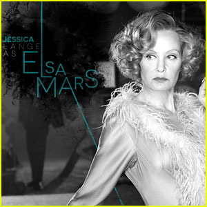 Jessica Lange Covers Lana Del Rey's 'Gods & Monsters' - LISTEN NOW!