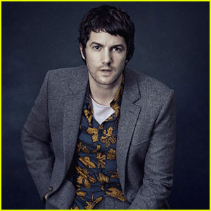 Jim Sturgess Is Suave For 'Mr. Porter' Feature!