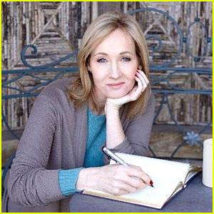 J.K. Rowling Reveals Answer to Her 'Harry Potter' Riddle!