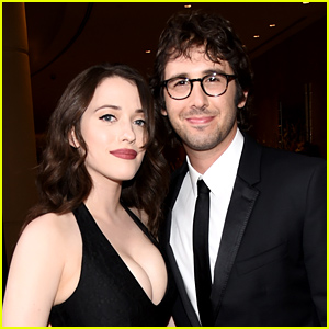 Josh Groban & Kat Dennings: New Couple Alert!