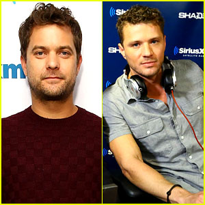 Joshua Jackson & Ryan Phillippe Have a 'Cruel Intentions' Reunion on 'The Today Show'!