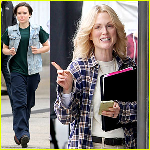 Julianne Moore & Ellen Page's Gay Rights Drama 'Freeheld' Banned from Filming at Catholic School