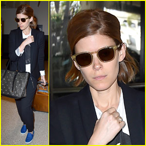 Kate Mara Really Wants to Work with Miles Teller Again