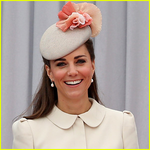 Pregnant Kate Middleton Cancels Appearance Due to Sickness