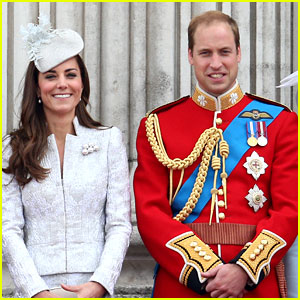 Kate Middleton's Due Date for Second Baby is Revealed!