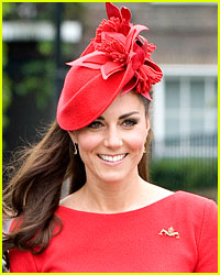 Kate Middleton Wowed as a Witch in Halloween 2007
