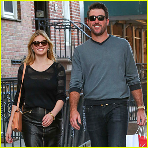 Kate Upton Shops with Boyfriend Justin Verlander After Switching Modeling Agencies