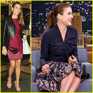 Kate Walsh Recalls Getting Tossed From Boat During River Rafting Trip - Watch Now!