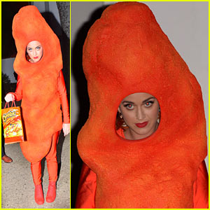 2014 Celebrity Halloween Costumes - All the Best Photos!!!