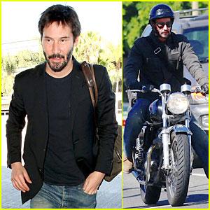 Keanu Reeves Kicks Butt In New 'John Wick' Trailer - Watch Now!