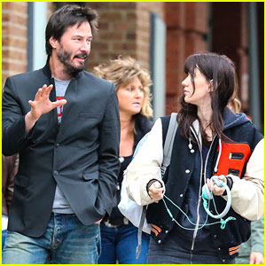 Keanu Reeves Really Wanted to Play Wolverine or Batman
