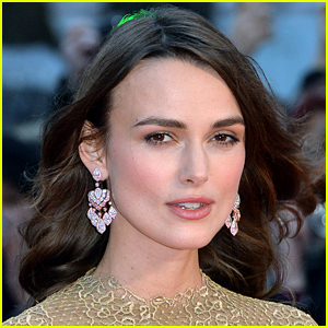 Keira Knightley to Make Broadway Debut in 'Therese Raquin'!