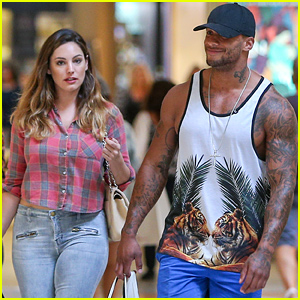 Kelly Brook & David McIntosh Fuel Reconciliation Rumors By Spending More Time Together
