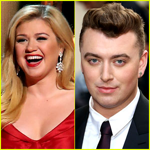 Kelly Clarkson Covers Sam Smith's 'Stay With Me' & It's Amazing - Watch Now!