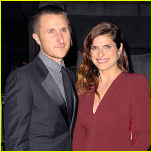 Lake Bell & Husband Scott Campbell Welcome Baby Girl