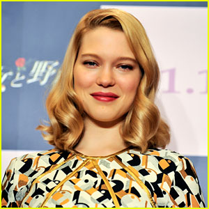 Lea Seydoux Joins 'Bond 24' as Female Fatale Role (Report)
