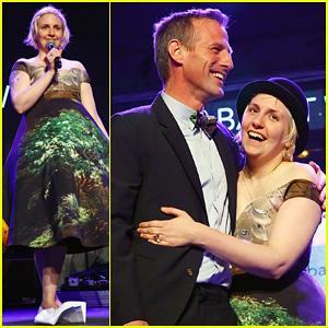 Lena Dunham & Spike Jonze Host Memorable Evening at Lowline Anti-Gala Benefit!
