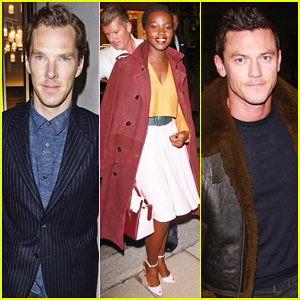 Benedict cumberbatch dating lupita