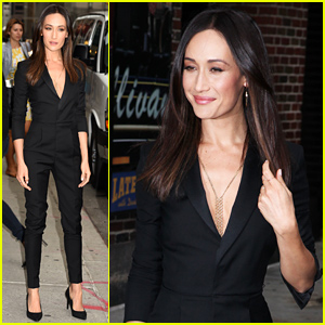 Maggie Q's New Show 'Stalker' Debuts to Decent Ratings