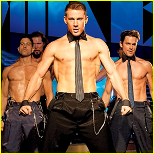 'Magic Mike XXL' Gets a New Release Date - Find Out When the Stripper Flick Hits Theaters!
