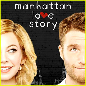 'Manhattan Love Story' Canceled, First Casualty of the Season