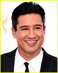 Mario Lopez Admits He Had a One Night Stand with a Pop Star