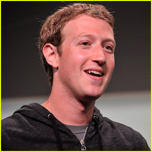 Mark Zuckerberg & Wife Priscilla Chan Are Donating $25 Million to Fight Ebola
