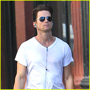Matt Bomer Shares Who His Favorite Poets Are!
