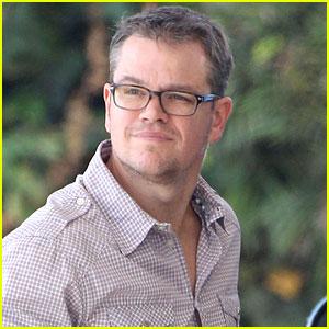 Matt Damon's 'The Martian' Finds a New Cast Member in Chiwetel Ejiofor
