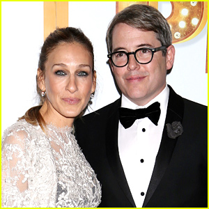 Matthew Broderick Responds to Robert Downey Jr's Request to Meet Up with Sarah Jessica Parker: 'Of Course!'
