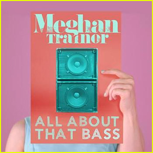 Meghan Trainor's 'All About That Bass' Can't Be Stopped on the Billboard Hot 100!