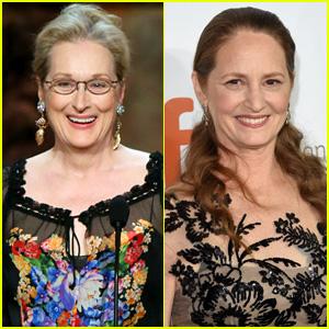 Meryl Streep & Melissa Leo Respond to Co-Star Misty Upham's Tragic Death