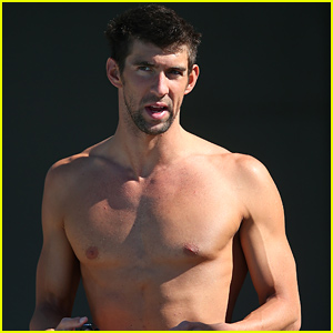 Michael Phelps Announces He's Going to Rehab After DUI Arrest