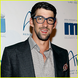 Michael Phelps Suspended From Swimming for 6 Months After DUI Arrest