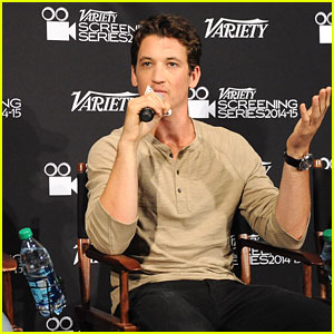 Miles Teller Gets Nostalgic After Watching 'Chef'