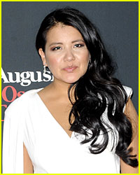 Misty Upham's Family Puts Blame on Police After Her Death