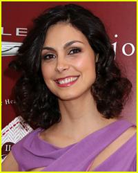 Homeland's Morena Baccarin Joins 'Gotham' Cast in Major Role!
