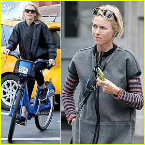 Naomi Watts Admits She Is Self Conscious & Hates Seeing Herself On-Screen