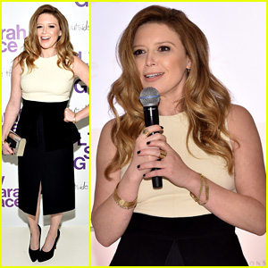 Orange is the New Black's Natasha Lyonne 'Colors Outside the Lines' for a Good Cause