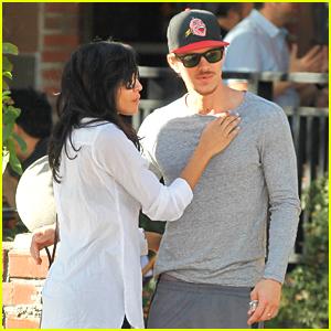 Naya Rivera On Saying Goodbye To 'Glee': 'It's Going To Get Crazy Emotional'