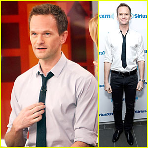 Neil Patrick Harris Explains Why He Passed On 'American Horror Story' Role