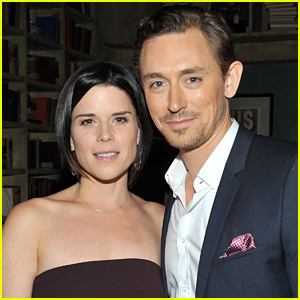 Neve Campbell Is Not Pregnant with Her Second Child, Rep Confirms