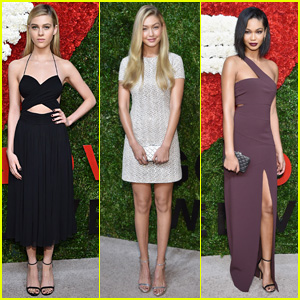 Nicola Peltz Goes Super Sexy for Golden Heart Awards 2014