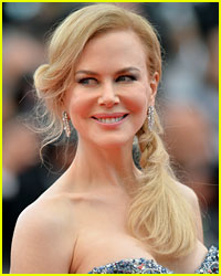 Nicole Kidman Reveals That She Really Wants Another Baby